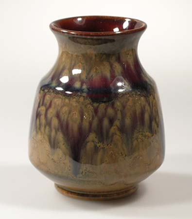 Style And Design Pilkington Authorised Lancastrian Pottery Vase