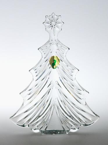 glass Christmas Tree Christmas Decoration